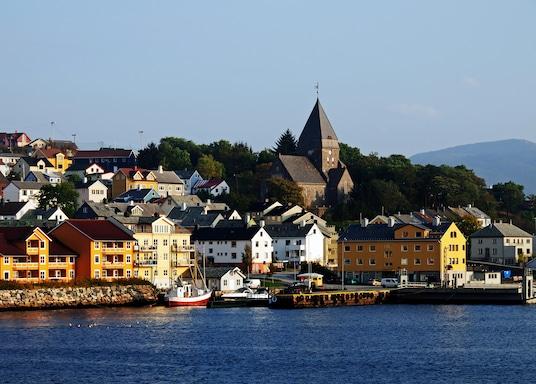 Kristiansund, Norge