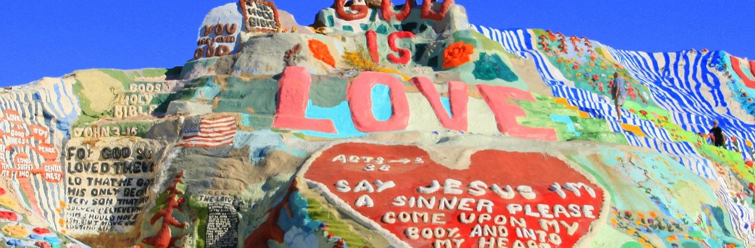 Mecca, California, United States of America