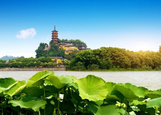Zhenjiang, Čína