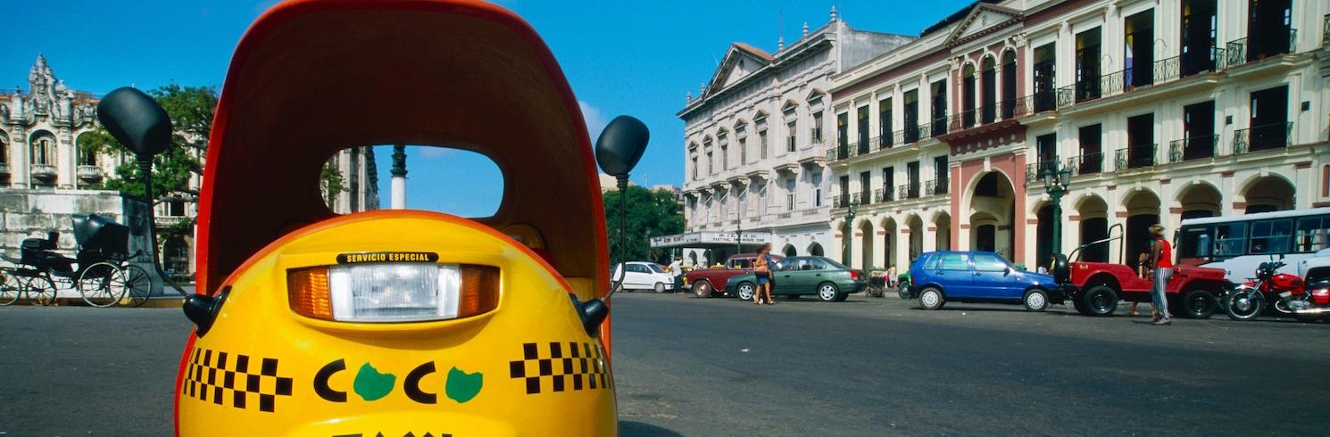 哈瓦那, 古巴