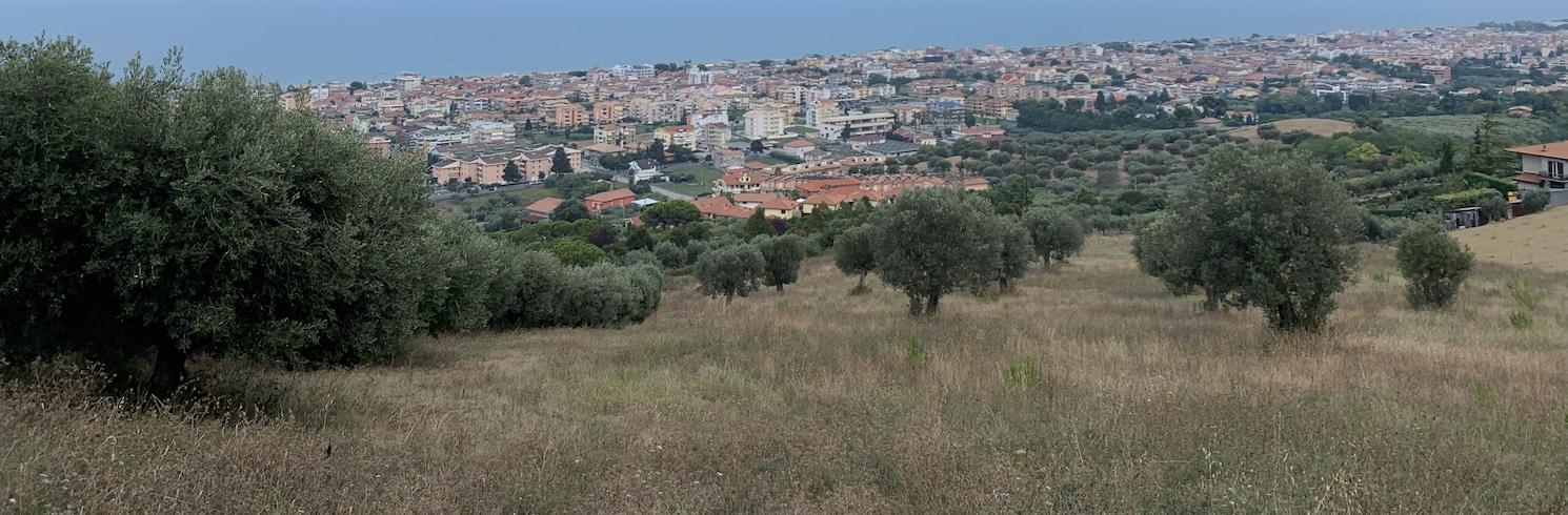 Tortoreto, Taliansko