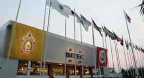 Bangkok International Trade and Exhibition Center