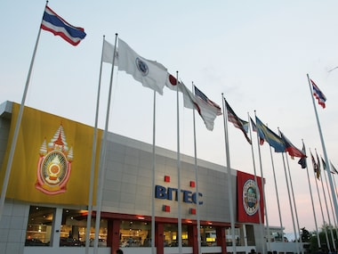 Bangkok International Trade and Exhibition Center