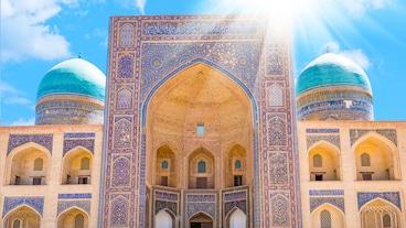 Bukhara/