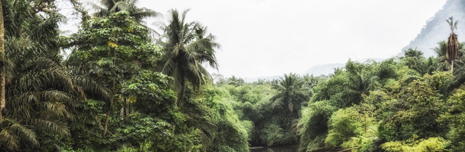 São Tomé (île), São Tomé et Príncipe