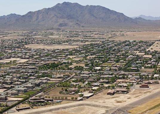 San Tan Valley, Arizona, United States of America
