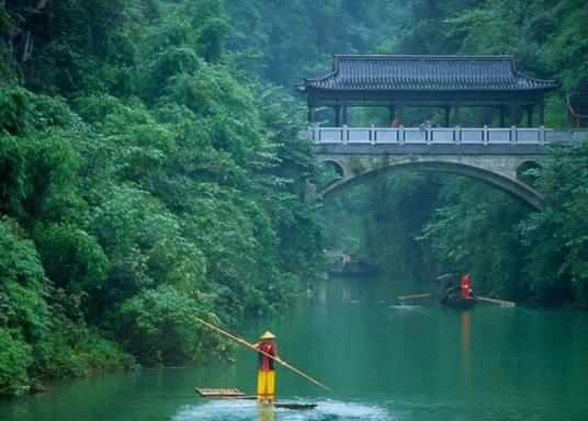 Jingzhou, China