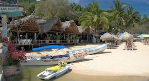 Пляж Playa Mismaloya