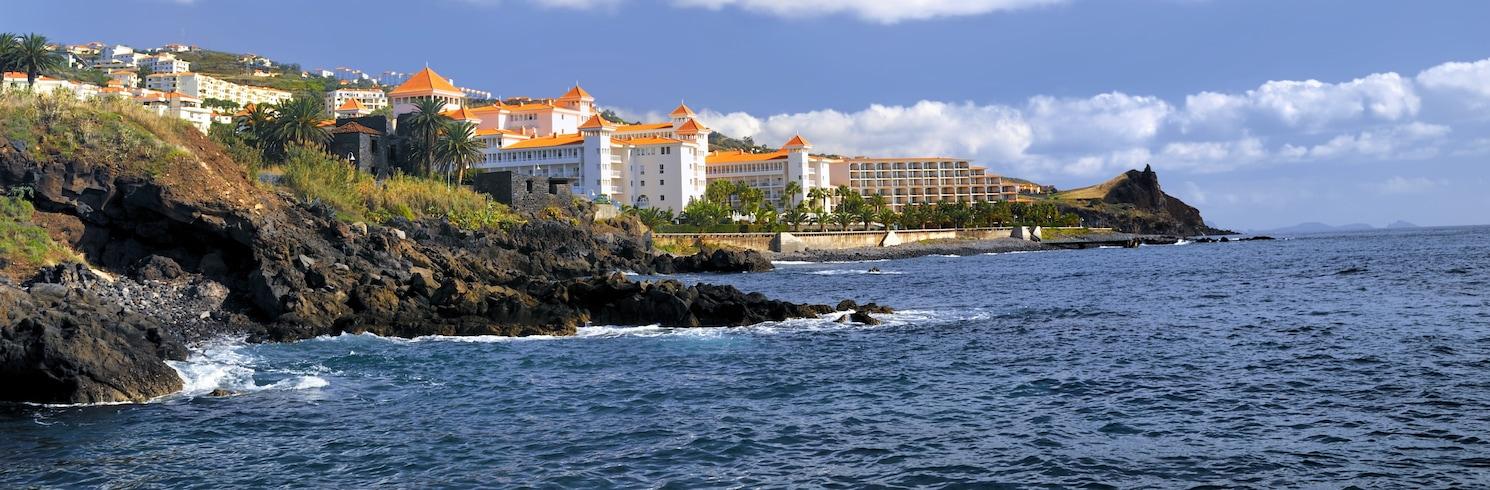Santa Cruz, Portugália