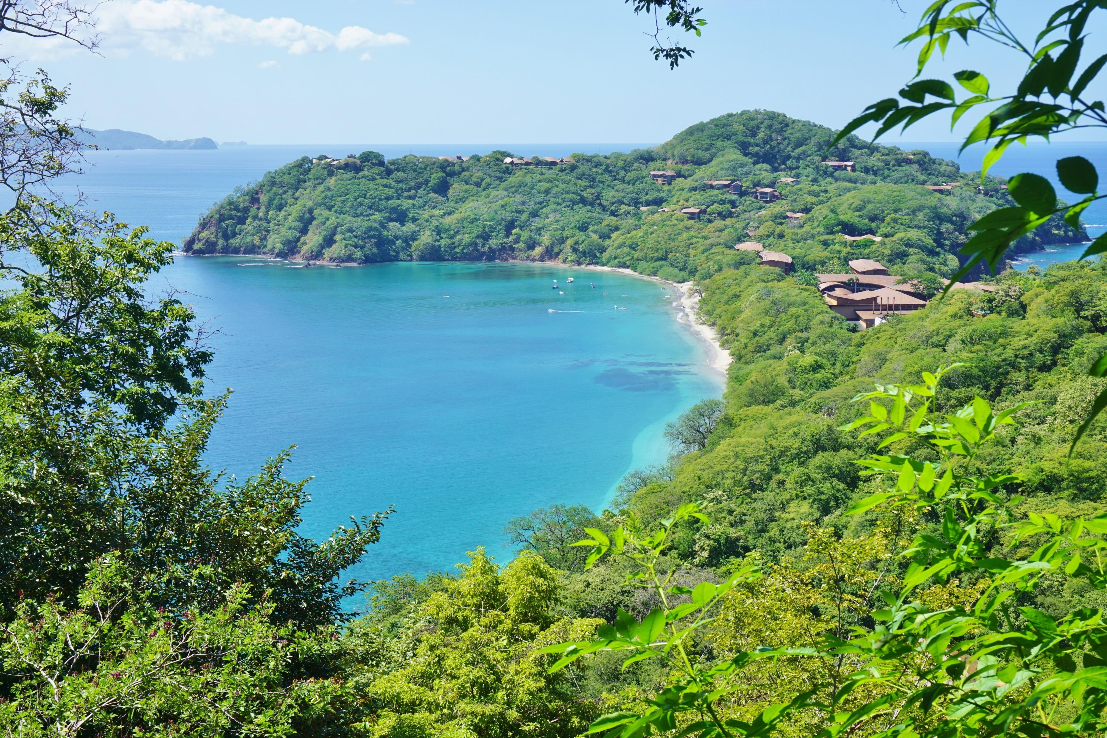 Papagayo, Guanacaste, Costa Rica