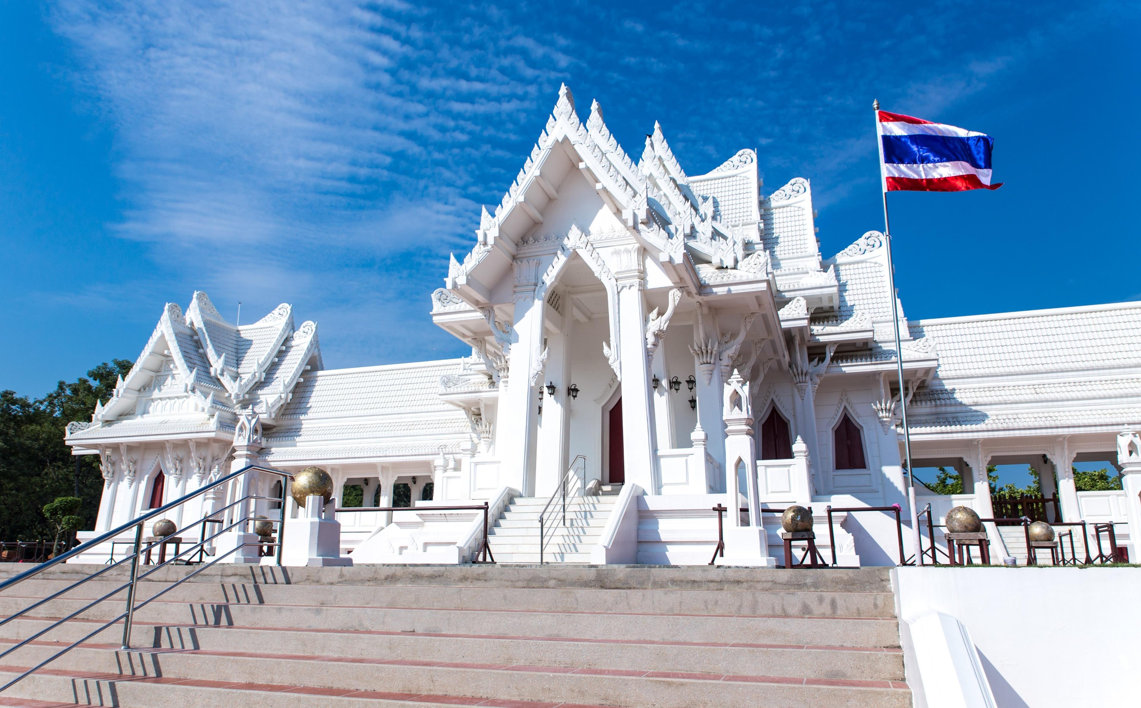 Bang Phlat, Bangkok, Bangkok (provincie), Thailand