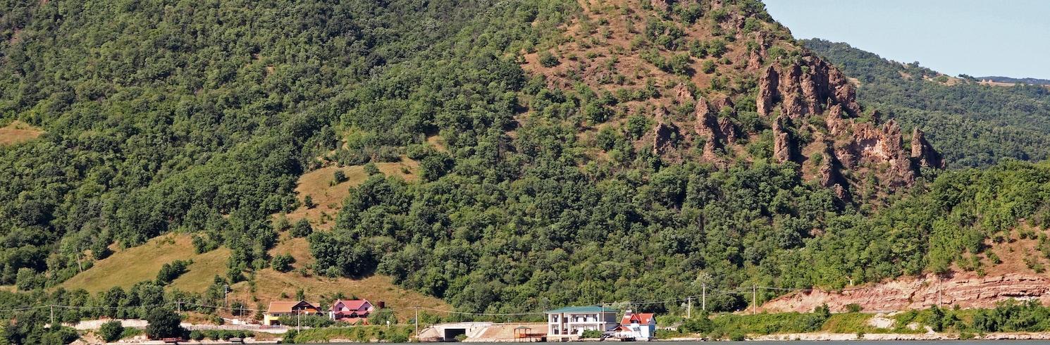 סביניצה, רומניה