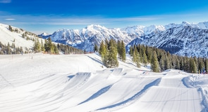 Oberstdorf Ski Resort