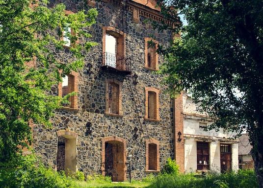 Vinnitsa, Ukraine