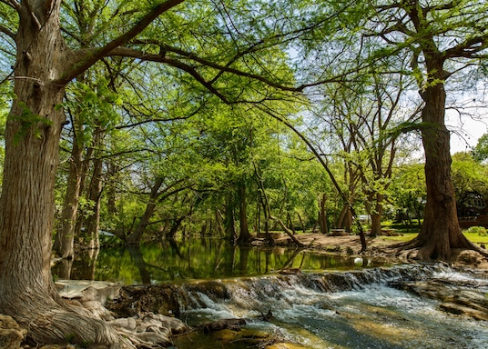 Wimberley, Texas, Amerika Syarikat