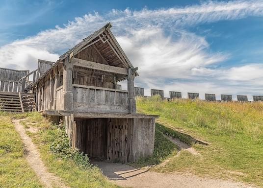 트렐레보리, 스웨덴