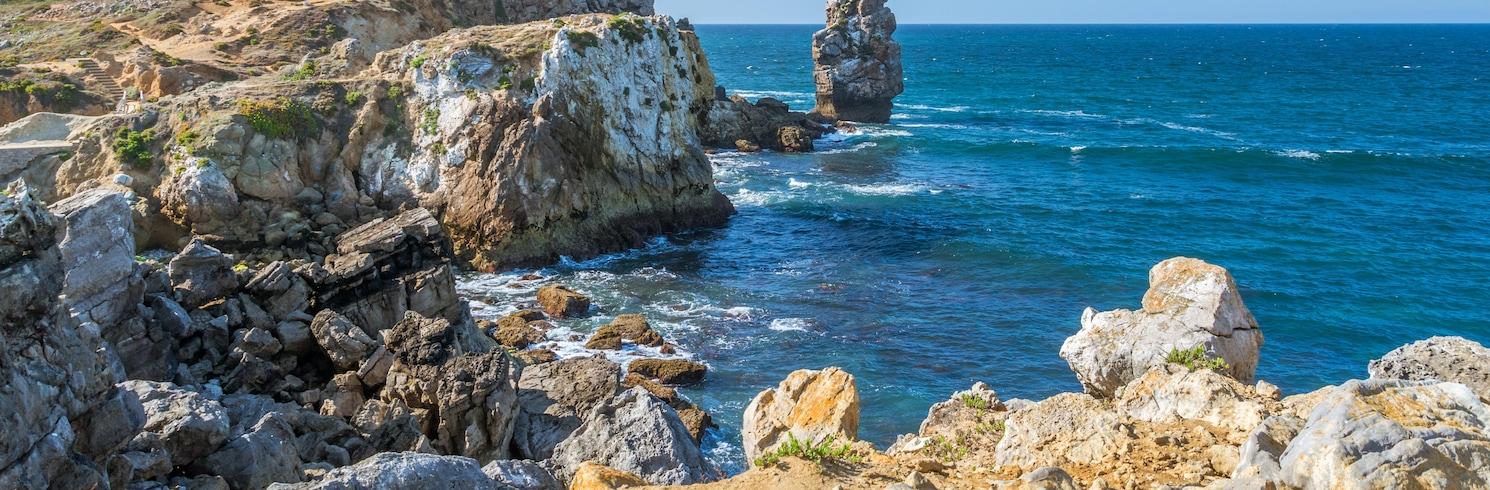 Oeste, Portekiz