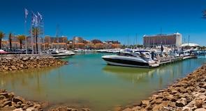 Vilamoura-lystbådehavn
