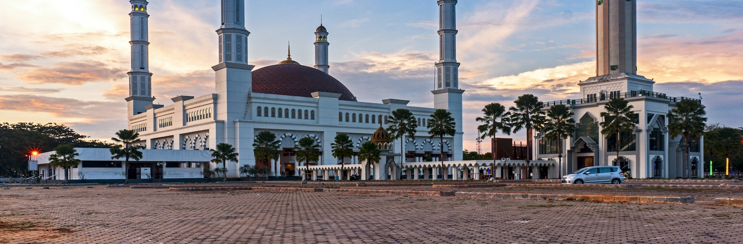 Pontianak, Indonesia