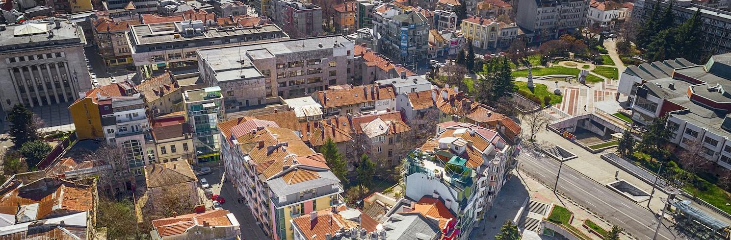 Burgas, Bulgarien