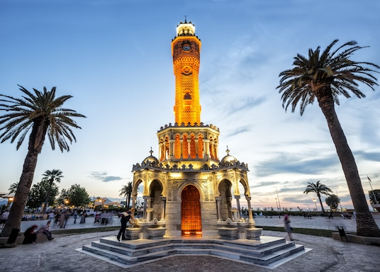 Izmir (Smirna), Turska