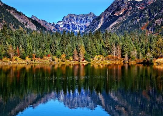 Leavenworth, Washington, USA