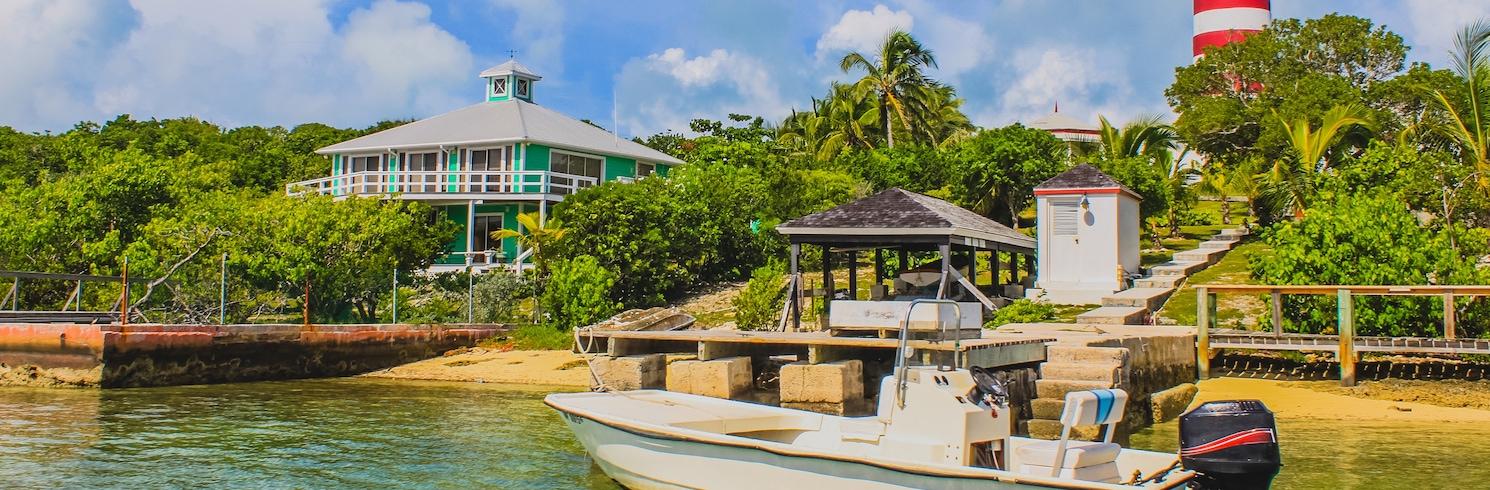 Abaco Islands, Bahamas