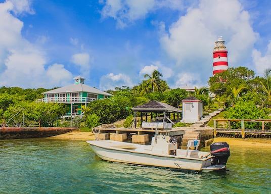 Hope Town, Bahama