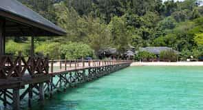 Tunku Abdul Rahman-parken