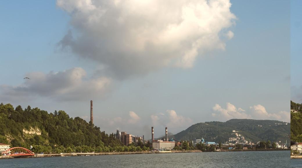 Karadeniz Ereğli