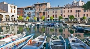 Pusat Kota Desenzano del Garda