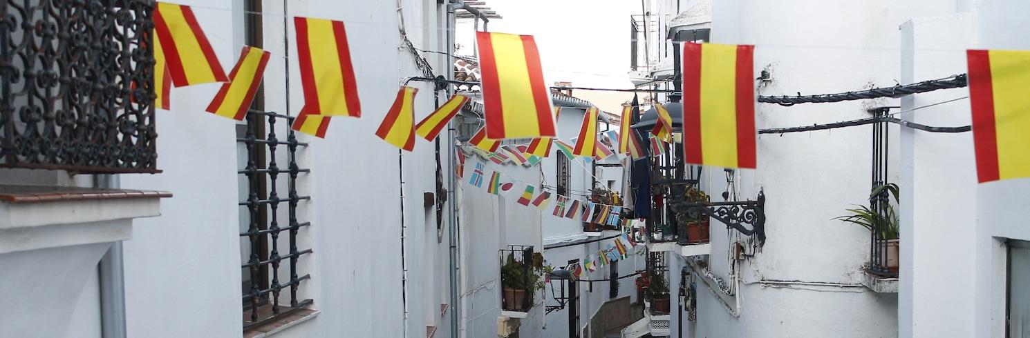 جوبريك, أسبانيا