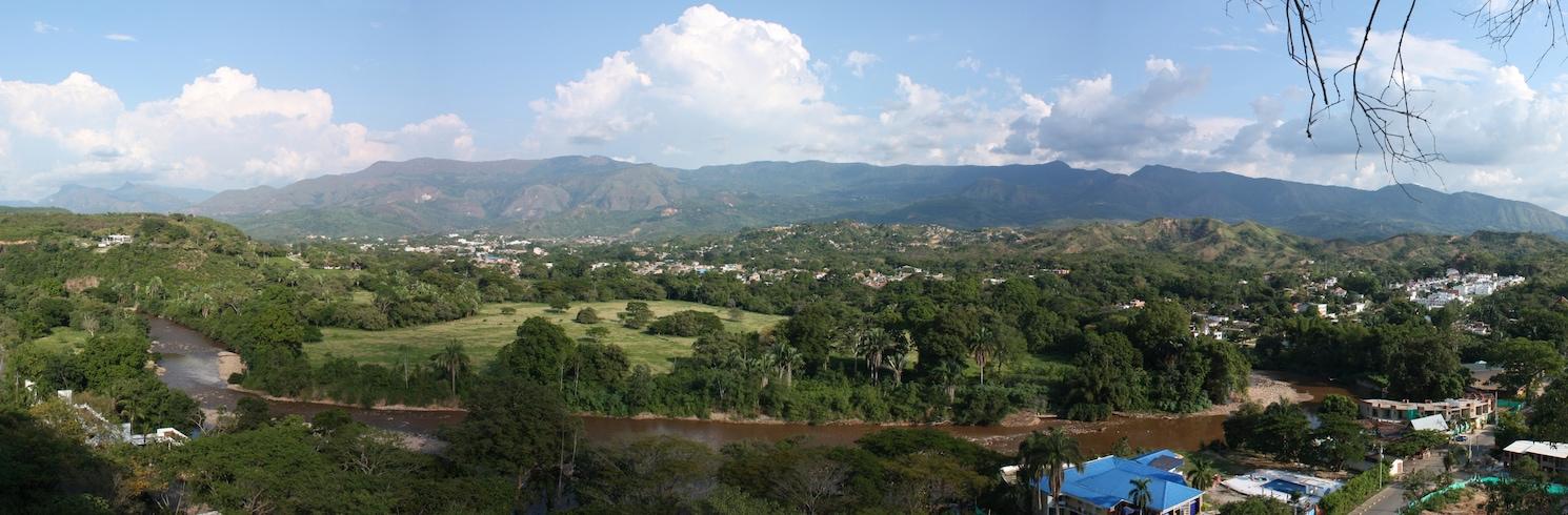 Comuna 4, Colombia