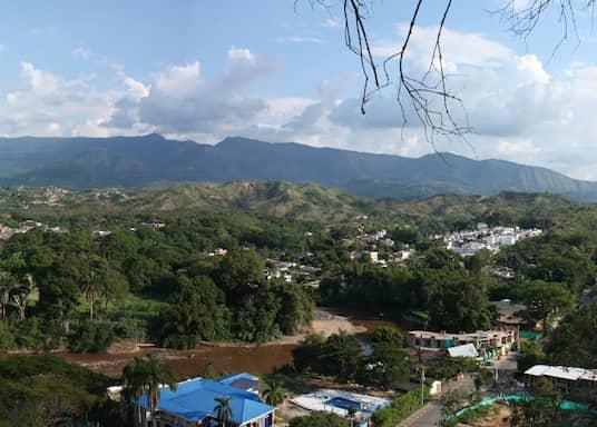 Comuna 4, Kolumbia