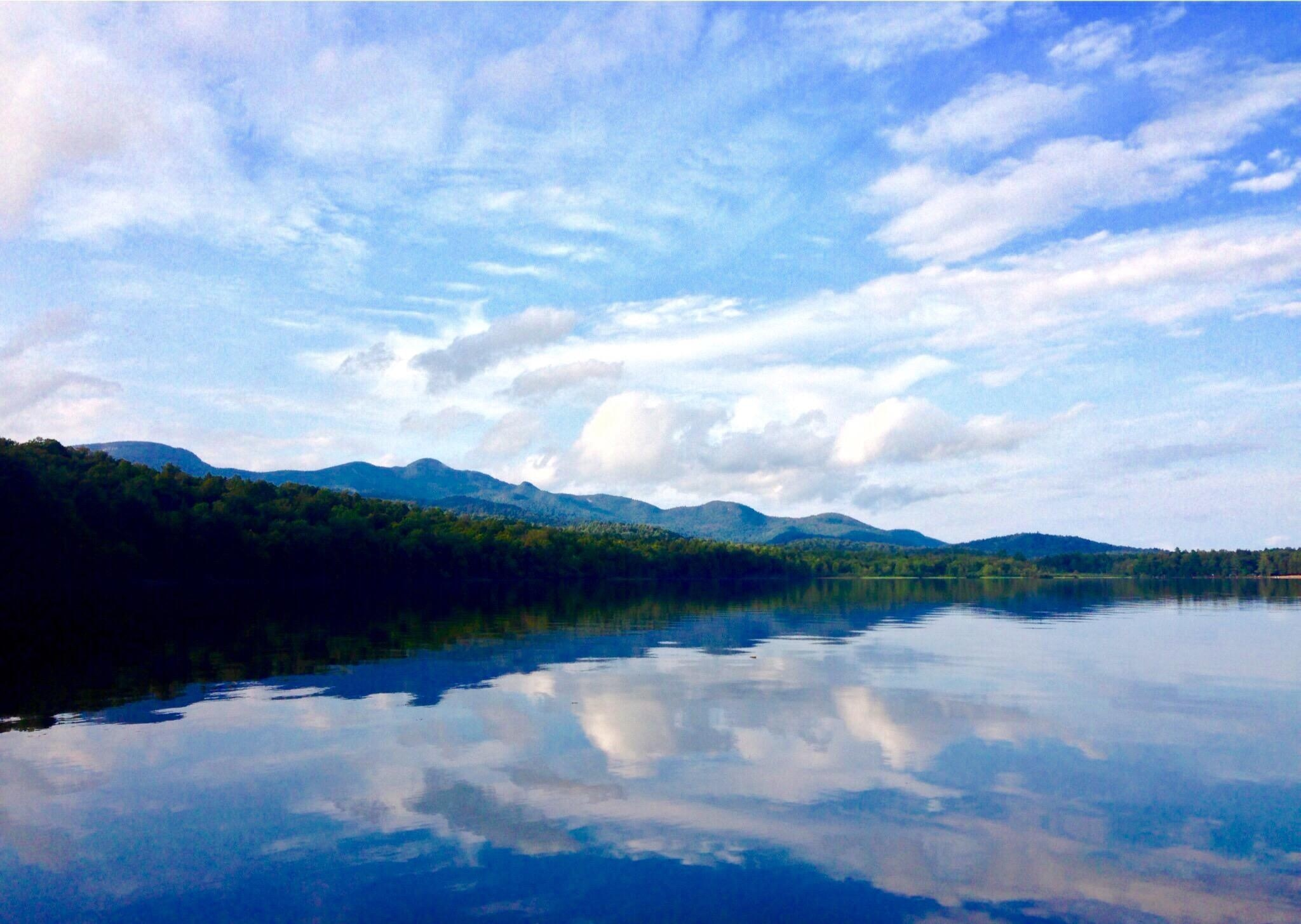 Indian Lake, New York, United States of America