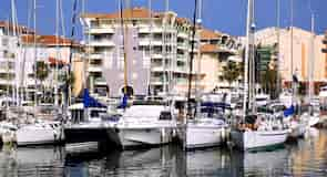 Frejus City Centre