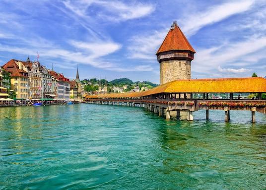 Λουκέρνη, Ελβετία
