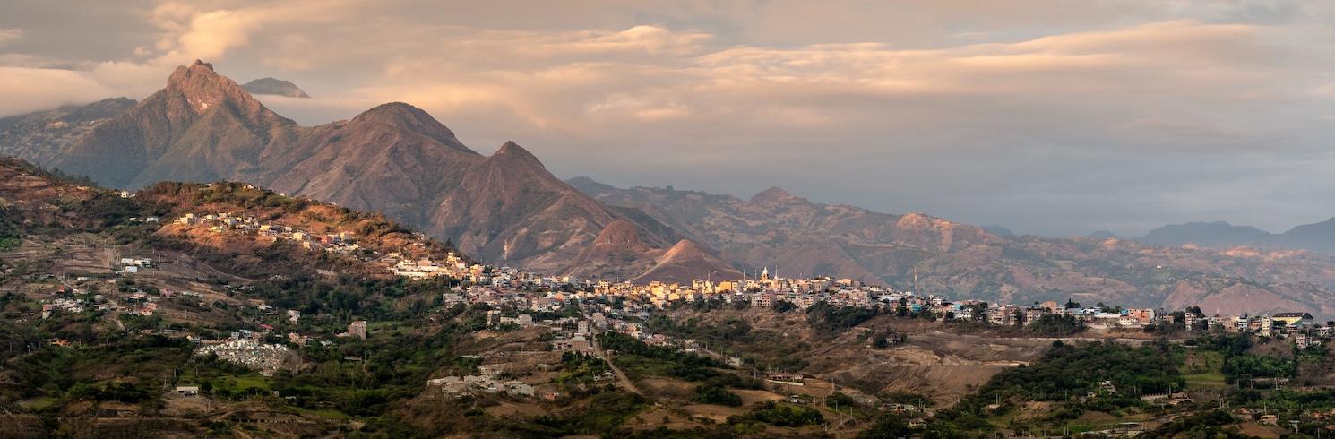 Machala, Ekvador