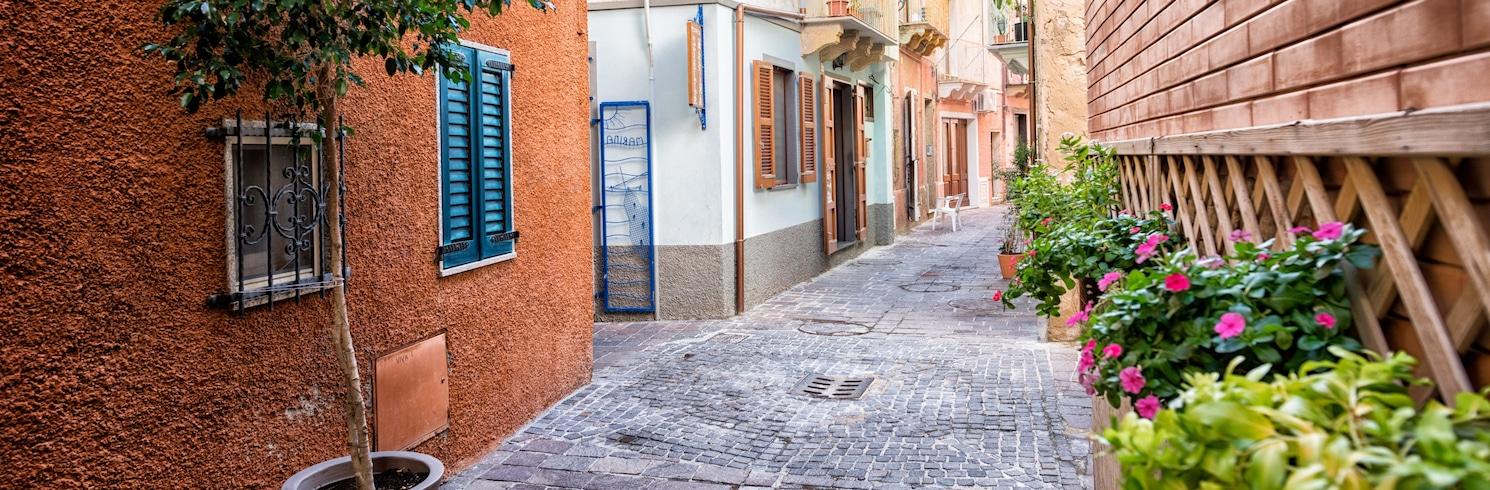 Carloforte, Italy
