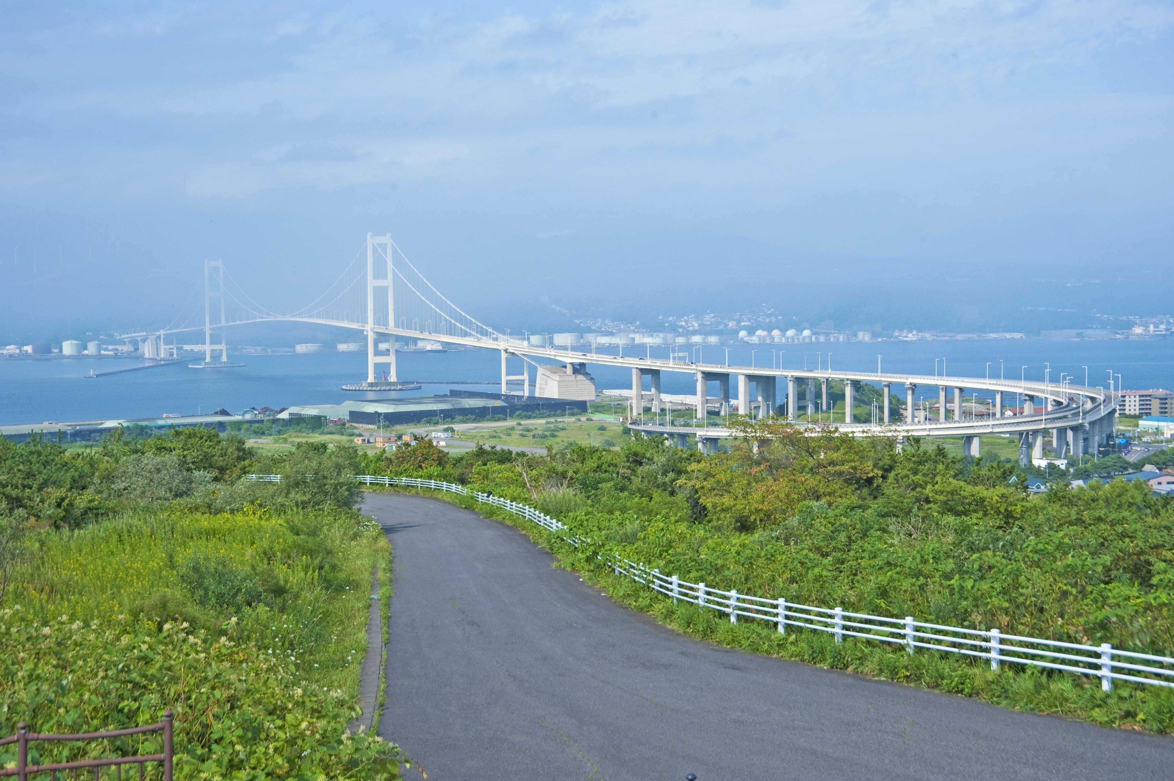 Muroran, Hokkaido, Japan