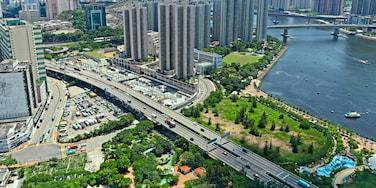 大帽山, 荃灣, 香港特別行政區