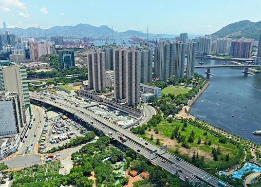 Tsuen Wan, Hong Kong SAR