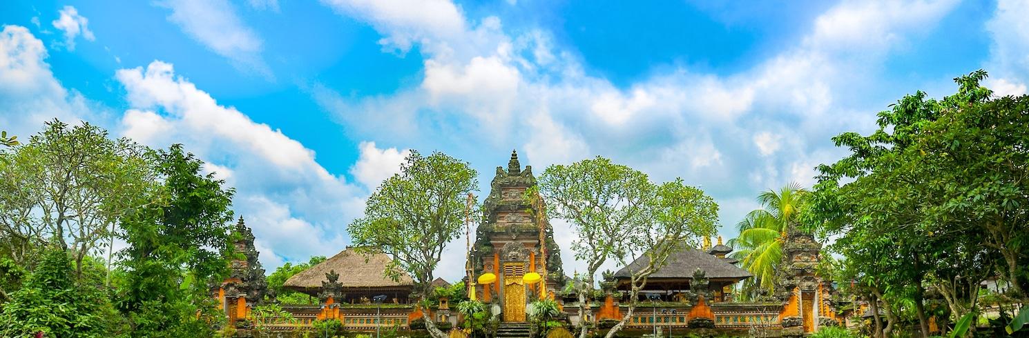 اوبود, إندونيسيا
