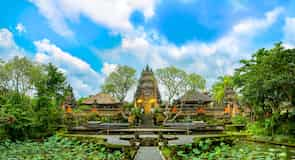 Ubud City-Centre