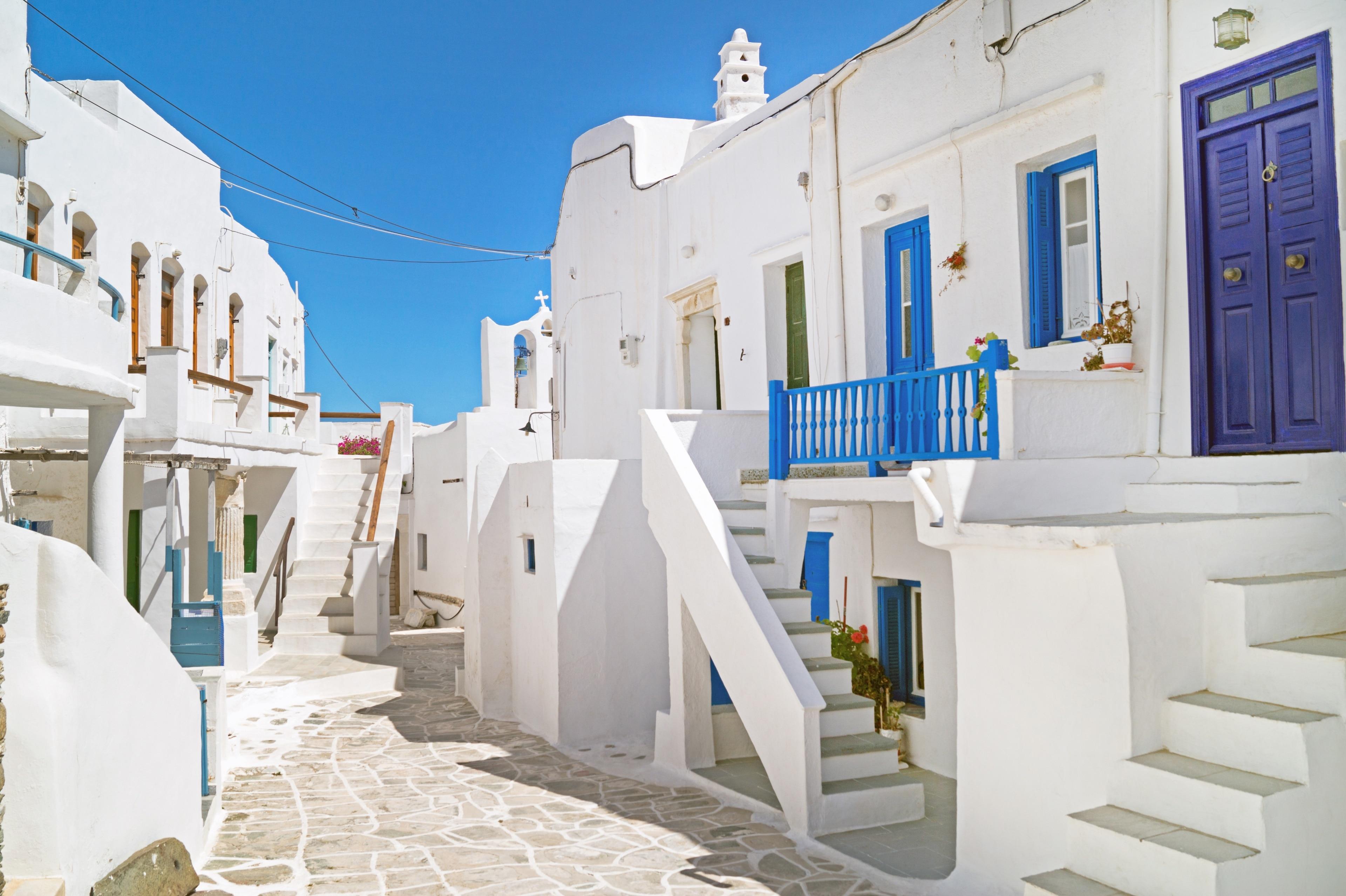 Sifnos, South Aegean, Greece