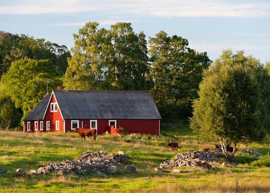 Hoor, Sweden
