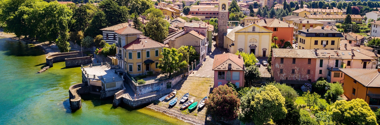 Дервио, Италия