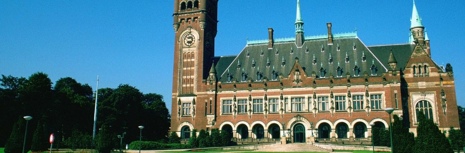 Haag, Holland
