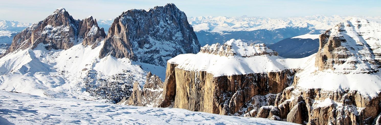 Canazei, Italy