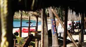 Pláž Mazunte